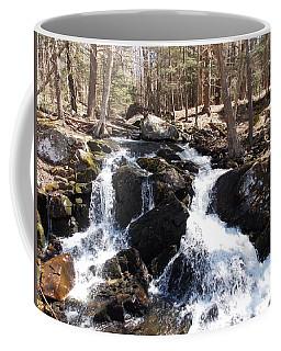 Deans Ravine Coffee Mug