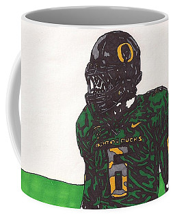 De'anthony Thomas 2 Coffee Mug