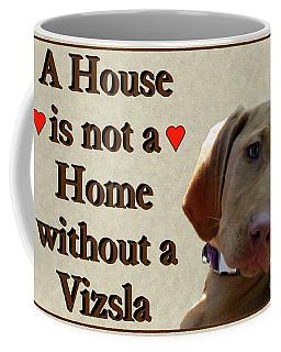 Dear Abby Coffee Mug