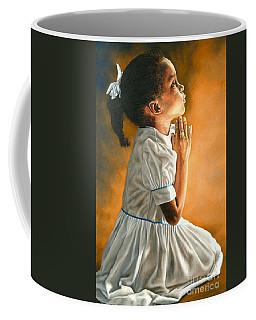 Dear Father 2 Coffee Mug