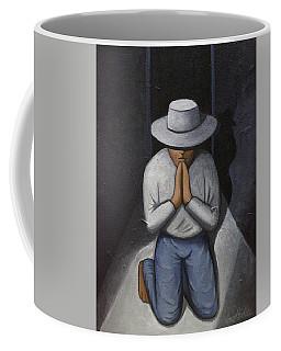 Dear God 5 Coffee Mug