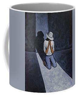 Dear God 6 Coffee Mug