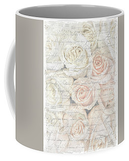 Dearly Beloved Coffee Mug