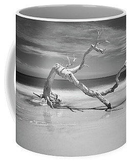 Death Of A Tree Coffee Mug