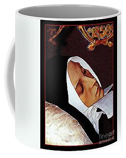 Death Of St. Bernadette - Dpdob2 Coffee Mug