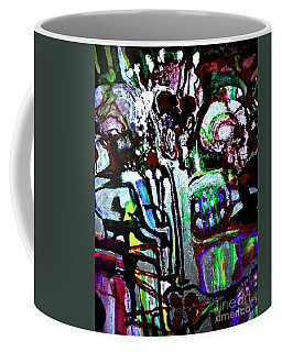 Death Study-3 Coffee Mug