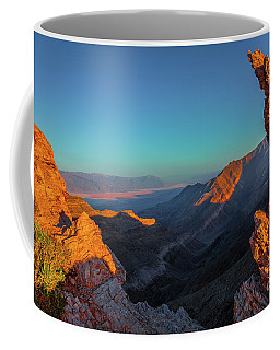 Death Valley 1 Coffee Mug