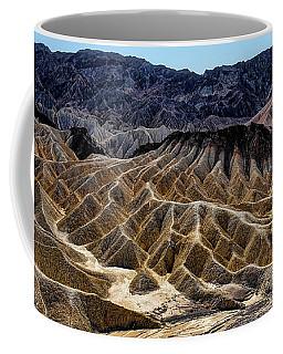 Death Valley 2 Coffee Mug