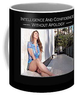 Debra Valentine 4-240 Coffee Mug by David Miller