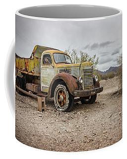 Decades Coffee Mug