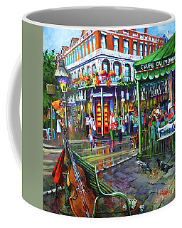 Decatur Street Coffee Mug