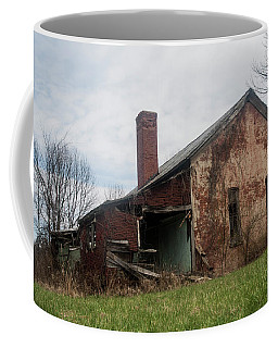 Decaying Knowledge Coffee Mug
