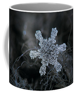 December 18 2015 - Snowflake 1 Coffee Mug