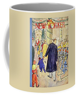 December 7th 1957 Coffee Mug