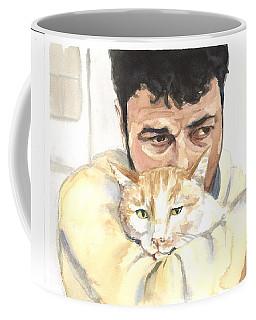 December Alaa And Ernesto Coffee Mug