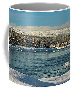December Dream Coffee Mug