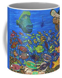 December Coffee Mug