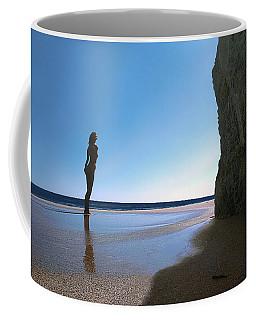 Decent Exposure Coffee Mug