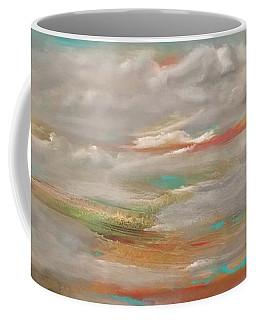 Decidious Coffee Mug