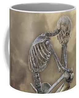 Decisions Coffee Mug