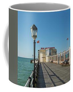 Deck Fun Coffee Mug