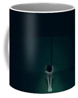 Decline Coffee Mug