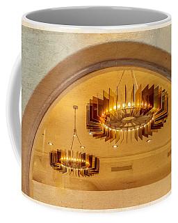Deco Arches Coffee Mug
