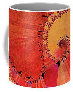 Deco Elemental Coffee Mug