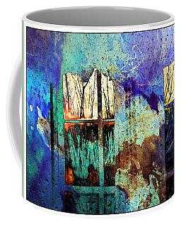 Deconstruction #33 Coffee Mug