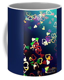 Decorations In Romance Coffee Mug