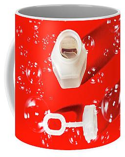 Decorative Christmas Party Coffee Mug