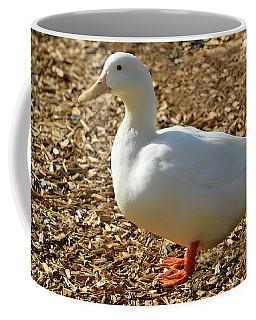 Decorative Duck Series 342717 Coffee Mug