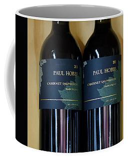 Coffee Mug featuring the photograph Decorative Wallart  Wine Photo B41217 by Mas Art Studio