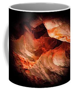 Deep Below Coffee Mug