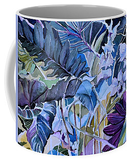 Deep Dreams Coffee Mug