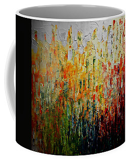 Deep Garden Coffee Mug