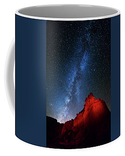 Coffee Mug featuring the photograph Deep In The Heart Of Texas - 1 by Stephen Stookey