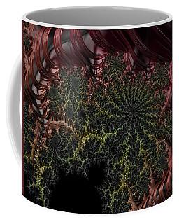 Deep In The Jungle Coffee Mug