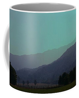 Deep Layers Coffee Mug