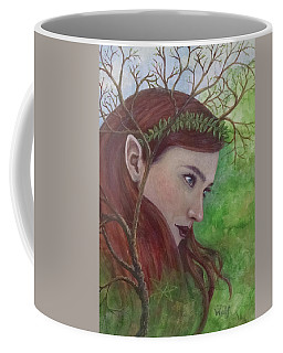 Deep Listening Coffee Mug