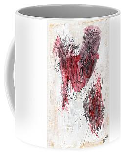 Deep Meat Coffee Mug