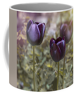 Deep Purple Coffee Mug