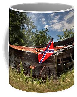 Deep South Farm Coffee Mug