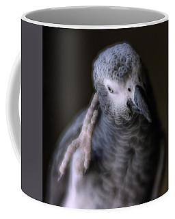 Deep Thinker Coffee Mug