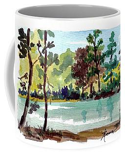 Deep Woods  Coffee Mug