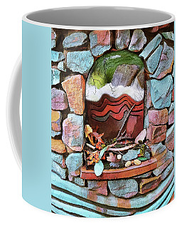 Deer Creek Altar Coffee Mug