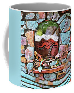 Deer Creek Altar Coffee Mug