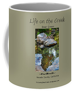 Deer Creek Point Coffee Mug