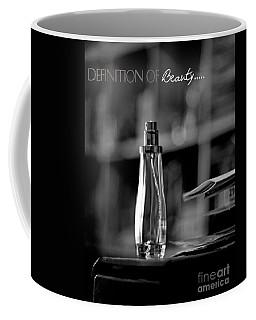 Definition Of Beauty Coffee Mug
