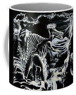 Deinos Sauros    Coffee Mug